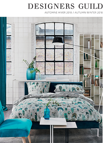 ITC BED LINEN AUTUMN/WINTER 2018