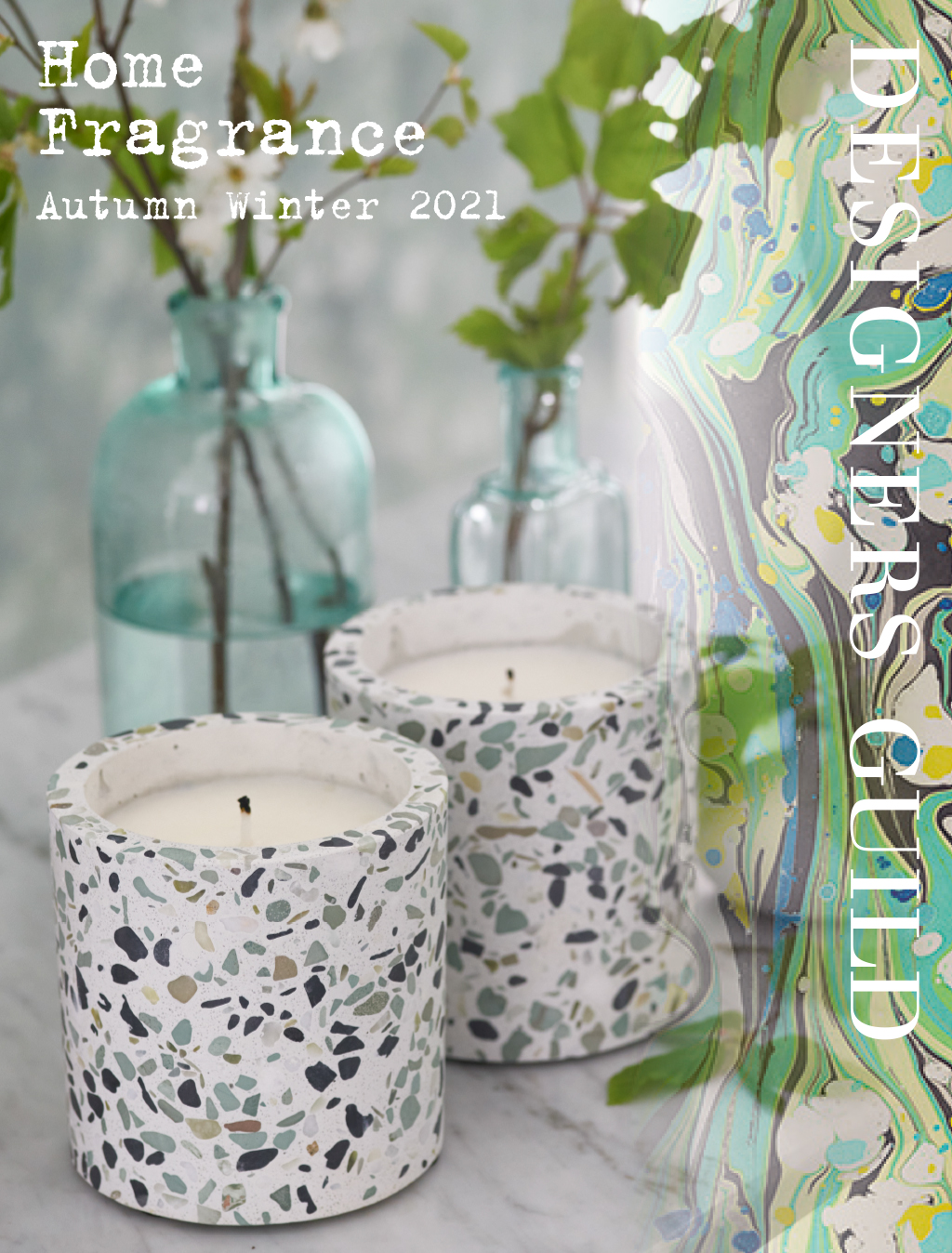 Home Fragrance AW2021