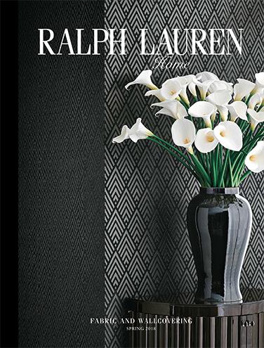 RALPH LAUREN WALLPAPER SPRING/SUMMER 2018