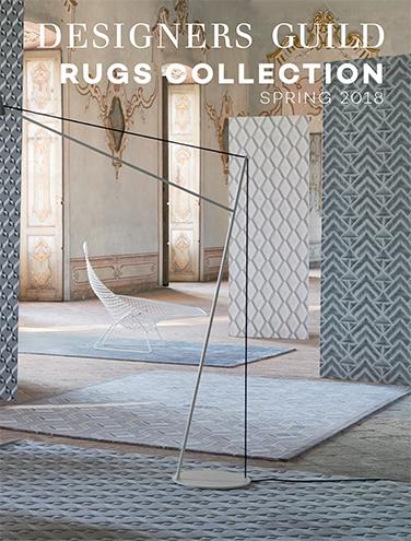 DESIGNERS GUILD RUGS 2018