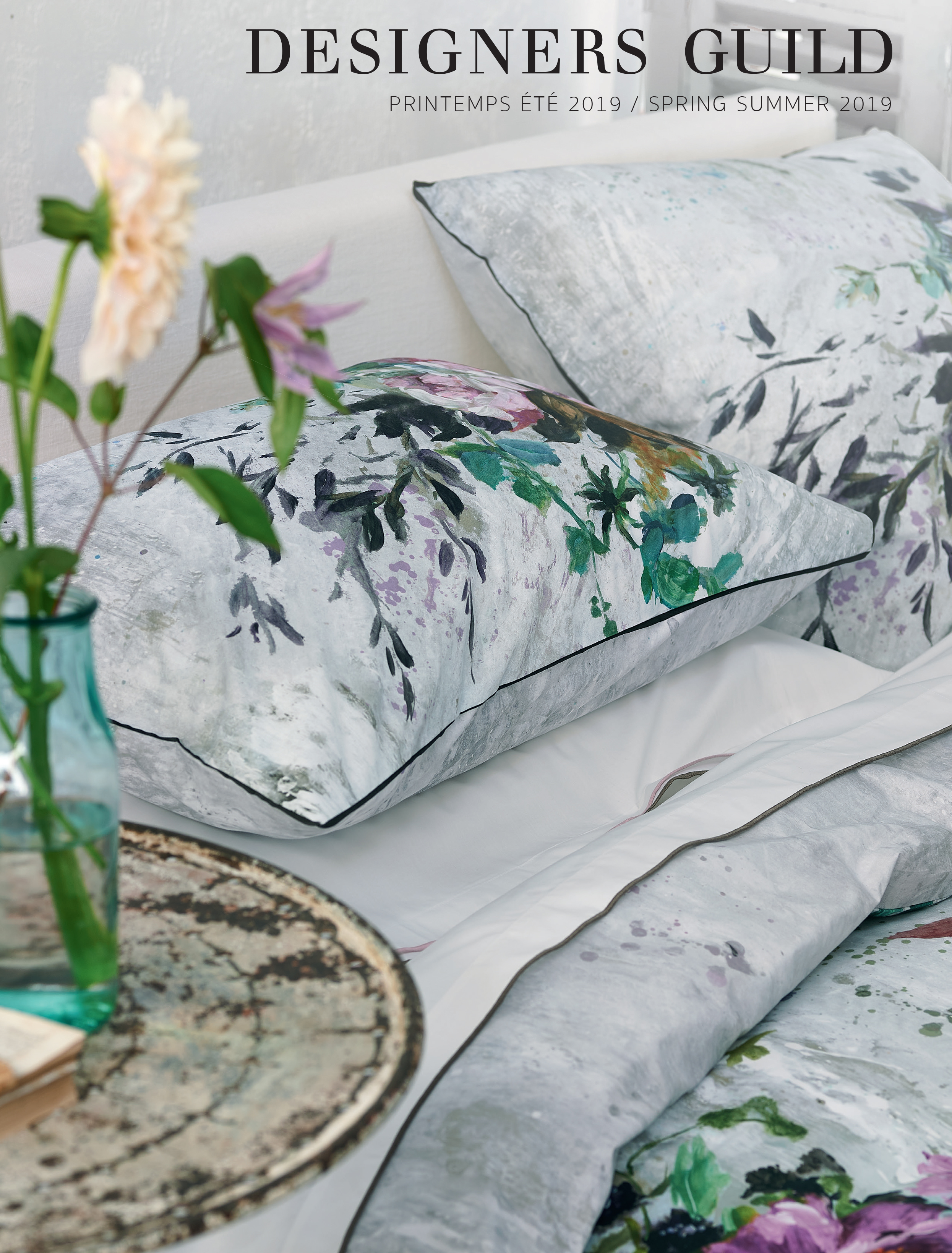ITC BED LINEN SPRING/SUMMER 2019