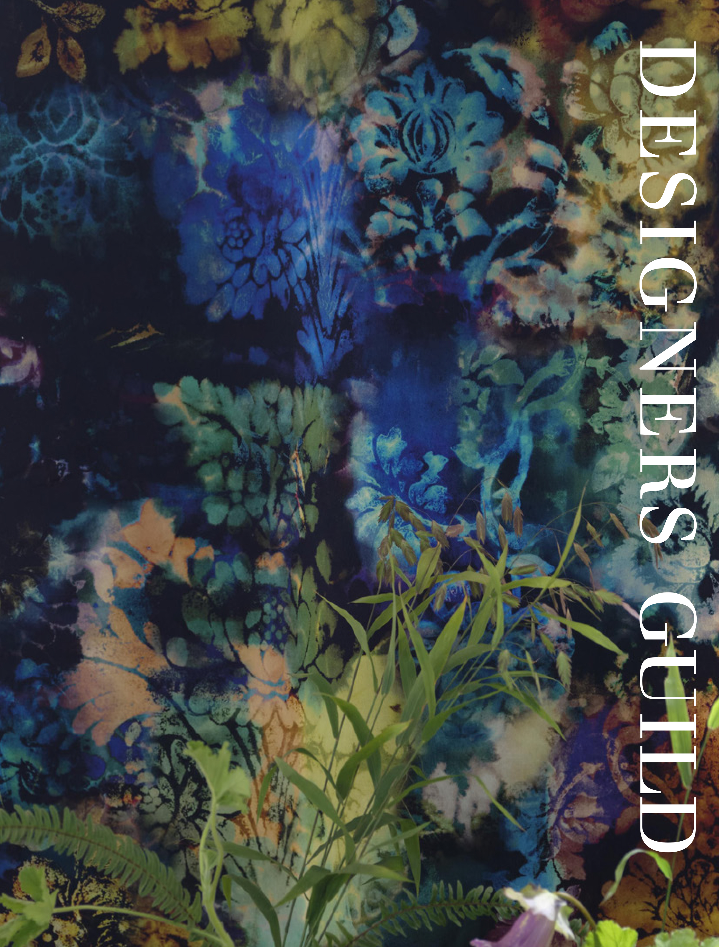 DESIGNERS GUILD FABRIC AND WALLPAPER SPRING/SUMMER 2021