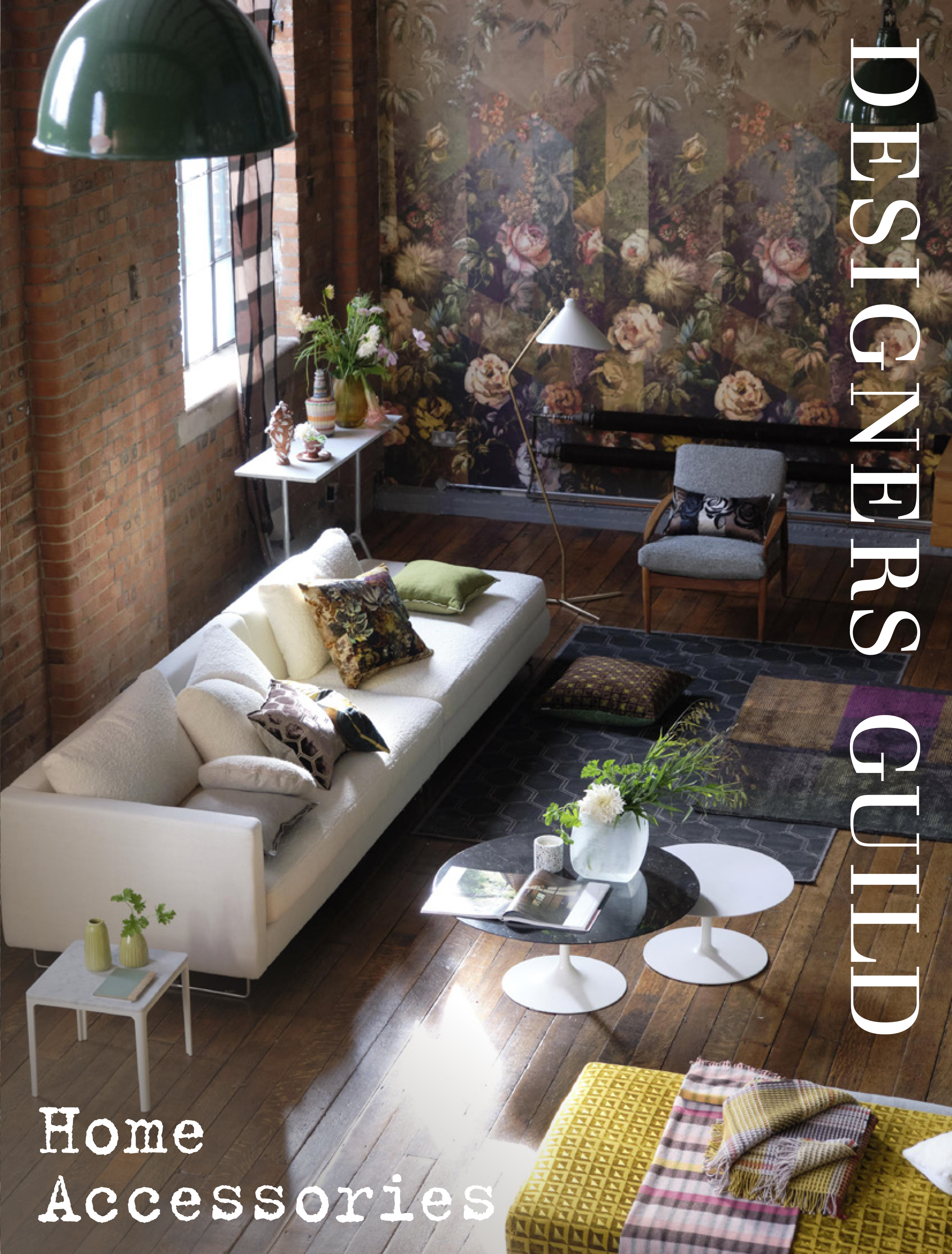 DESIGNERS GUILD HOME ACCESSORIES SPRING/SUMMER 2021